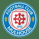 FC Mulhouse Logo